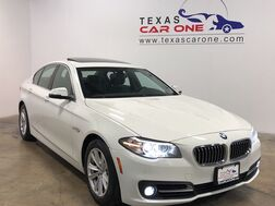 2015_BMW_528i xDrive_AWD NAVIGATION SUNROOF LEATHER SEATS HEATED SEATS KEYLESS START REAR CAMERA_ Carrollton TX
