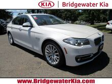 2015_BMW_528i_xDrive Sedan Luxury Line, Premium Package, Driving Assistance Package, Navigation, Rear-View Camera, Head-Up Display, Bluetooth Technology, Heated Leather Seats, Power Sunroof, 18-Inch Alloy Wheels,_ Bridgewater NJ