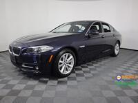 2015 BMW 528xi xDrive - All Wheel Drive w/ Navigation