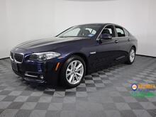 2015_BMW_528xi_xDrive - All Wheel Drive w/ Navigation_ Feasterville PA