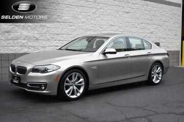 2015_BMW_535d xDrive_535d xDrive_ Willow Grove PA