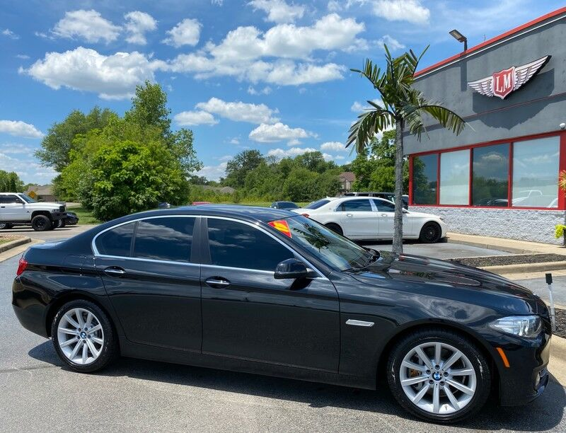 2015 BMW 535i xDrive Evansville IN