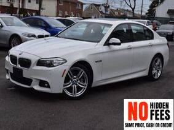 2015 BMW 535i xDrive M Sport/ Navigation