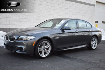2015_BMW_535i xDrive_M Sport_ Willow Grove PA