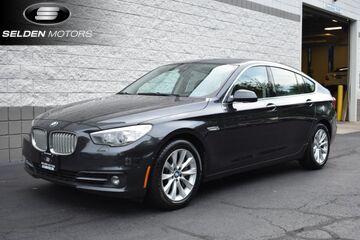 2015_BMW_550i xDrive Gran Turismo_550i xDrive_ Willow Grove PA
