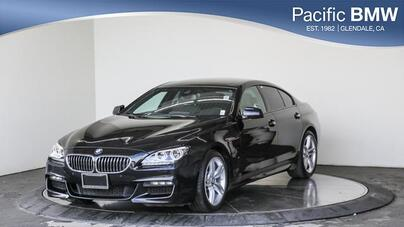 2015_BMW_6 Series_4dr Sdn 640i RWD Gran Coupe_ Glendale CA