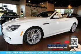 2015_BMW_6 Series_640i Convertible_ Scottsdale AZ