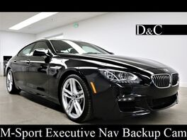 2015_BMW_6 Series_640i Gran Coupe_ Portland OR