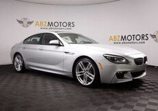 2015_BMW_6 Series_640i M Sport,HUD,Navigation,Ac/Heated Seats_ Houston TX