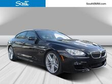 2015_BMW_6 Series_640i_ Miami FL