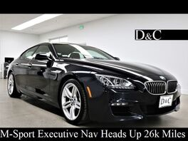 2015_BMW_6 Series_640i xDrive Gran Coupe_ Portland OR