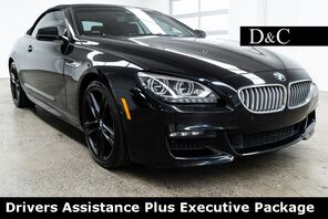 2015_BMW_6 Series_650i Drivers Assistance Plus Executive Package_ Portland OR