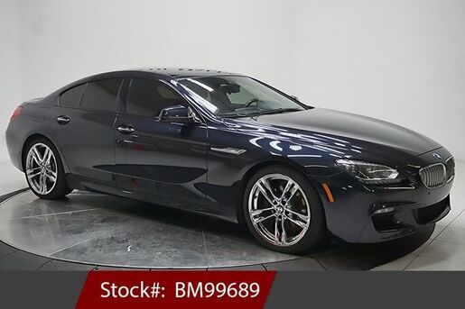 2015_BMW_6 Series_650i Gran Coupe M SPORT EDITION,DRVR AST+,FULL LED_ Plano TX