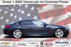 2015_BMW_6 Series_650i Gran Coupe_ Roseville CA