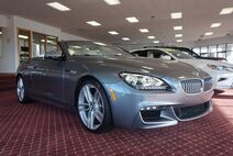 2015 BMW 6 Series 650i Grand Junction CO