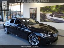 2015_BMW_6 Series_650i_ Raleigh NC