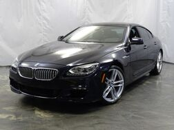 2015_BMW_6 Series_650i xDrive Gran Coupe ** M-Sport Package **_ Addison IL