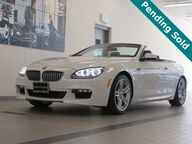 2015 BMW 6 Series 650i xDrive Topeka KS