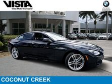BMW 6 Series 650i xDrive 2015