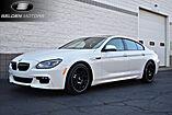 2015 BMW 640i xDrive Gran Coupe M Sport Willow Grove PA