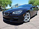 2015 BMW 640i xDrive Gran Coupe Scottsdale AZ