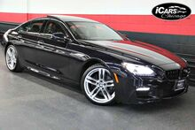 2015 BMW 650i xDrive M Sport Gran Coupe 4dr Sedan