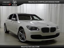 2015_BMW_7 Series__ Raleigh NC