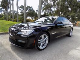 2015_BMW_7 Series_740Li_ Hollywood FL