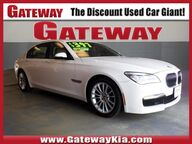 2015 BMW 7 Series 740Li xDrive North Brunswick NJ