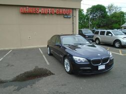 2015_BMW_7 Series_740Li xDrive_ Patchogue NY