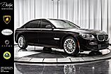 2015 BMW 7 Series 750Li xDrive North Miami Beach FL