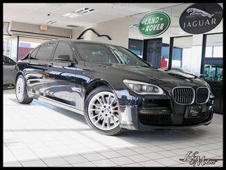 2015_BMW_7 Series_750Li xDrive_ Villa Park IL