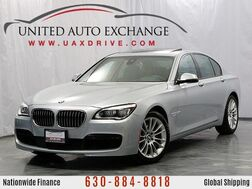 2015_BMW_7 Series_750i xDrive M-sport Package AWD_ Addison IL