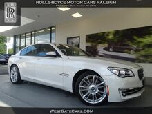 2015_BMW_7 Series Individual_750i xDrive_ Raleigh NC