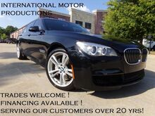2015_BMW_740Li_740Li * UNDER FACTORY WARRANTY*_ Carrollton TX