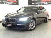 BMW 750i M SPORT PKG SPORT PKG DRIVER ASSISTANCE PLUS PKG EXECUTIVE PKG BLIND SPOT 2015
