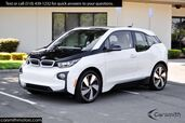 2015 BMW I3 Giga with Range Extender /Navigaton MSRP $51245 Qualifies for the NEW Red/Purple Carpool Stickers! Tech Pkg