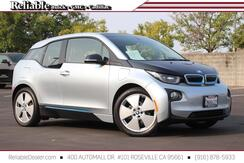 2015_BMW_I3_with Range Extender_ Roseville CA