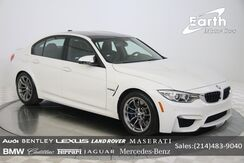 2015_BMW_M3__ Carrollton TX