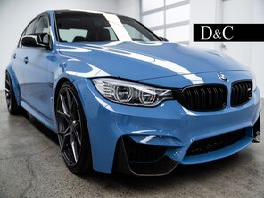 2015_BMW_M3__ Portland OR
