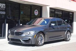 2015_BMW_M3_4D Sedan_ San Diego CA