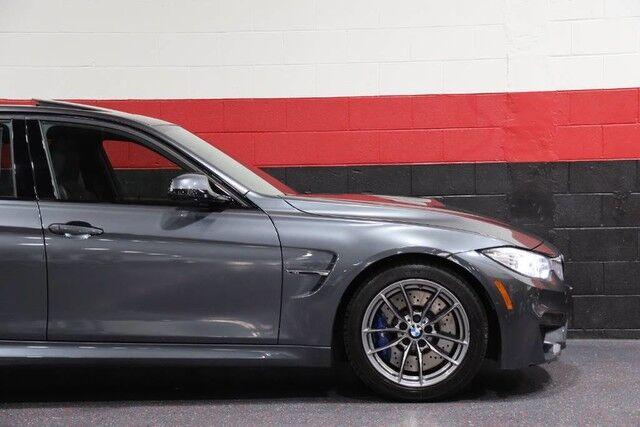 2015 BMW M3 Executive Package 4dr Sedan Chicago IL