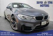 2015 BMW M4  Tallmadge OH