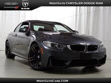 2015_BMW_M4_2DR CONV_ Raleigh NC