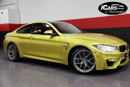 2015_BMW_M4_2dr Coupe_ Chicago IL
