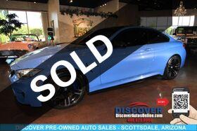 2015_BMW_M4_3.0L V6 TwinPower Turbo 425hp Coupe_ Scottsdale AZ