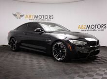 2015_BMW_M4_Blind Spot,HUD,M Double Clutch,Navigation_ Houston TX