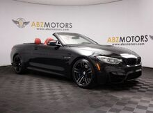 2015_BMW_M4_Blind Spot,Navigation,HUD,M Double Clutch_ Houston TX
