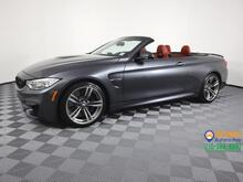 2015_BMW_M4_Convertible_ Feasterville PA