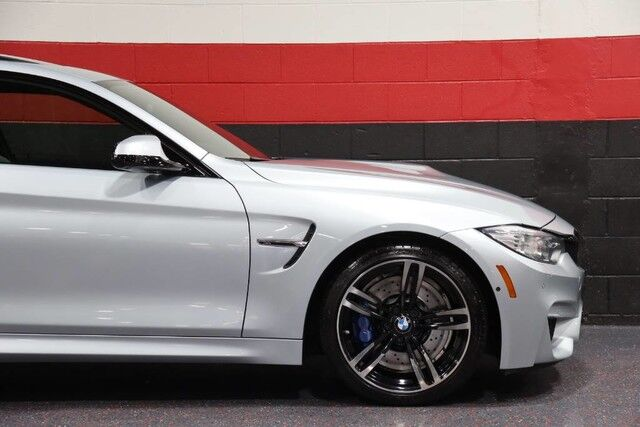 2015 BMW M4 Executive Package 2dr Coupe Chicago IL